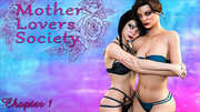 Mother Lovers Society Ch1 Fix by BlackWeb Games