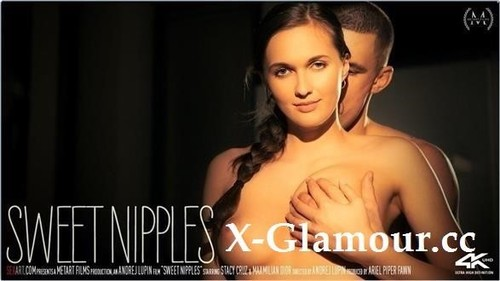 Stacy Cruz, Maxmilian Dior - Sweet Nipples (2021/SD)