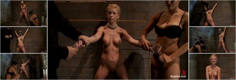 Isis Love, Kaylee Hilton - Isis Love & Kaylee Hilton (HD)