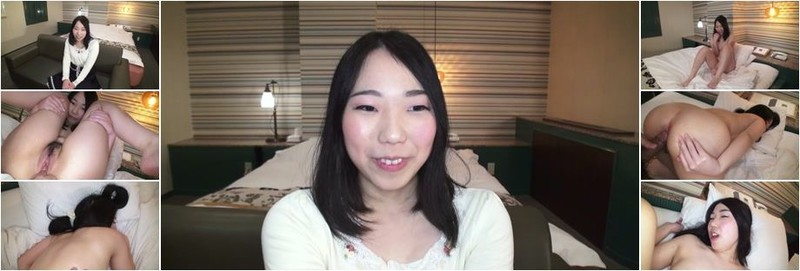 Anna Arimura - A Girl Who Has Spent Too Much Money On Mobile Games (FullHD)