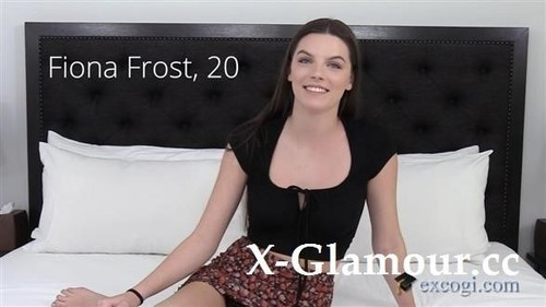 Fiona Frost - Anal At Excogi (2021/SD)