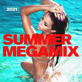 Summer Megamix 2021 (2021) Full Albüm İndir
