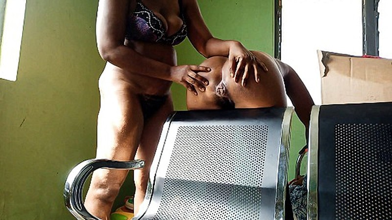 Ebony_Princess - WARNING -Too DIRTY to watch [FullHD 1080P]