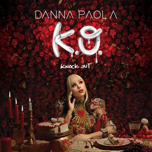 Danna Paola - K.o