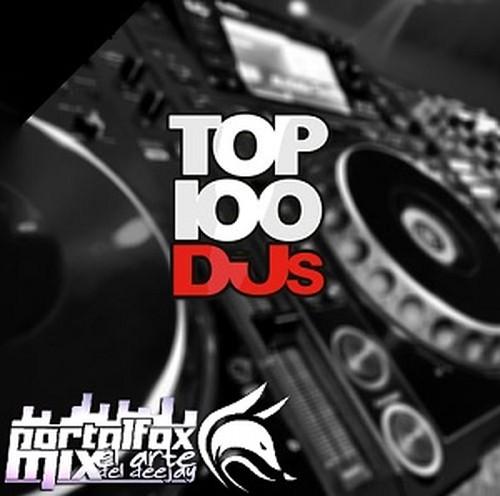 Top 100 DJs (2021)