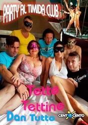 mdzvfchqziuz - Party al Timida Club Tette Tettine Dan Tutto