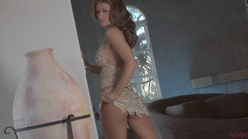 Heather Vandeven - All Dressed Up And Nowhere To Go, 720p