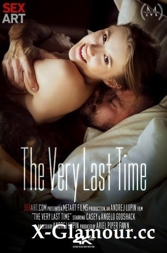 Casey Norhman - The Very Last Time (SD)