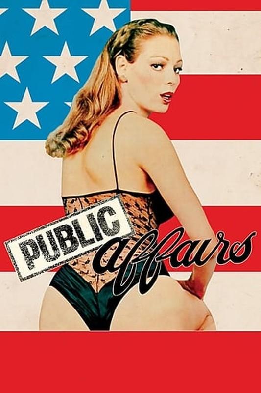 Public Affairs - 1036p