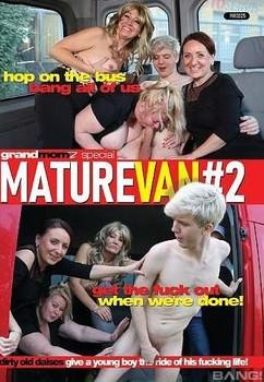 Mature Van 2