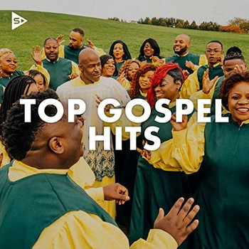 Top Gospel Hits (2021) Full Albüm İndir