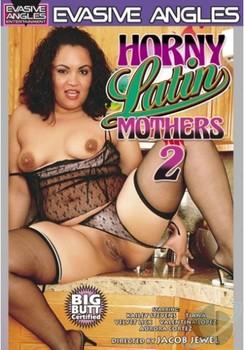 Horny Latin Mothers #2