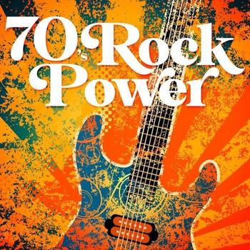 70's Rock Power (2021) Full Albüm İndir