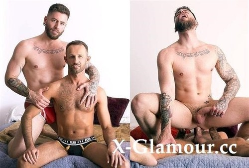 Vadim Romanov And Rico Vega [HD]