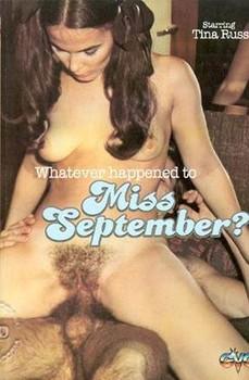 Whatever Happened to Miss September?