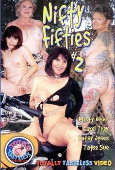 Nifty Fifties #2