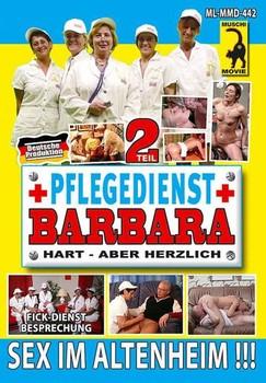Pflegedienst Barbara Teil 2