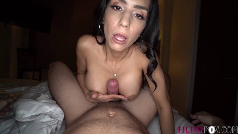 Tia Cyrus - Step-Mom is All Dressed Up and No One to Fuck [FullHD 1080P]
