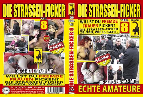 Die Strassen-Ficker 8