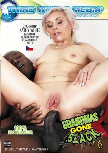 Grandmas Gone Black 8 XXX