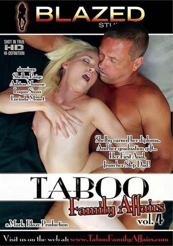 Taboo German Family 4 GERMAN XXX
