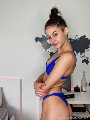 Samanthafrison1 - Samantha Frison 13 03 2021 - onlyfans SiteRip