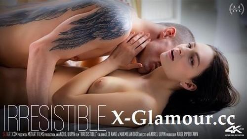 Lee Anne, Maxmilian Dior - Irresistible [FullHD/1080p]