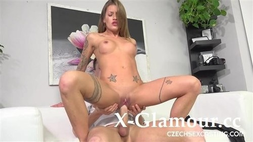 """Silvia Dellai in """"Silvia Dellai Is Back In Porn!"""" [FullHD]"""