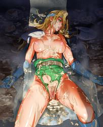 Hentaix - Hardcore Porn Artwork Collection