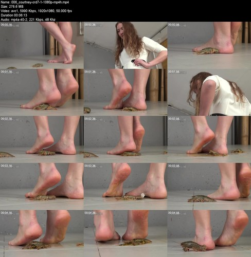 006 Courtney Crd7 1 1080p Mp4h