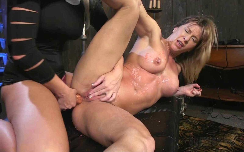 London River, Ariel - Sister London Gets Sinful Ariel To Confess Her Sins [FullHD 1080P]