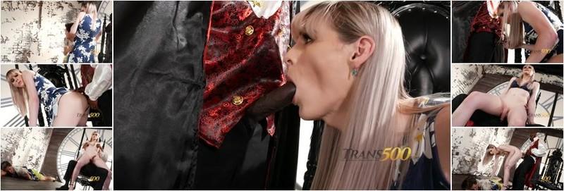 Lianna Lawson - Trans - sylvania (HD)