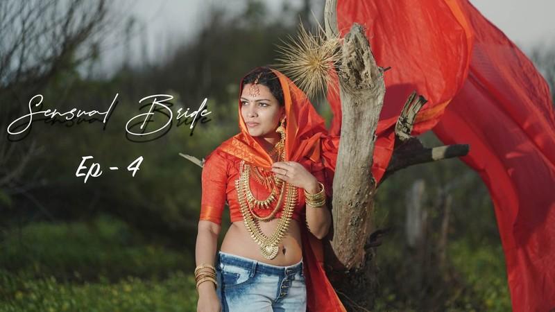 Sensual Bride Ep 4 (2021) Beach Shoot    Resmi R Nair Short Film   720p WEB-DL   Download   Watch Online