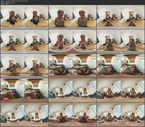 Vr 410 Delicious Treat Zaawaadi Oculus Go 4k