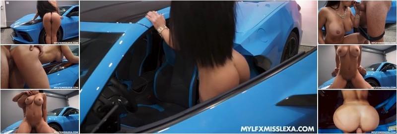 Miss Lexa - God Tier Luxury (HD)