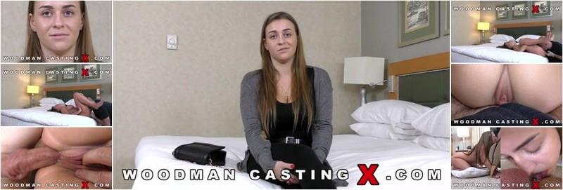 Josephine Jackson - Casting X (HD)