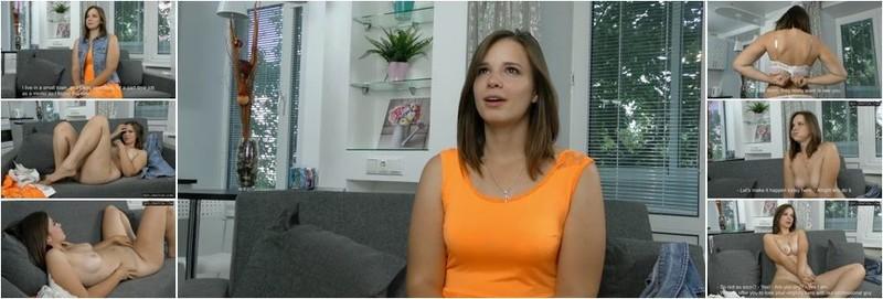 Sandra Bulka - Virgin Casting (FullHD)