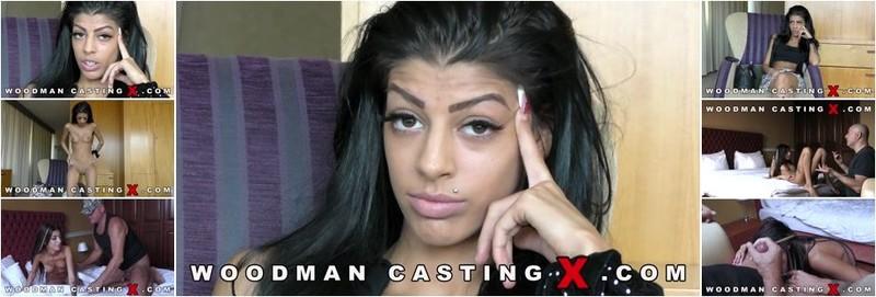 Nicol Alisa - Casting X (HD)