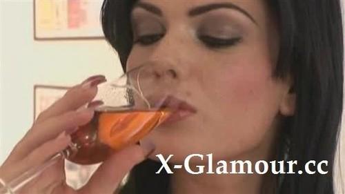"Amateurs in ""Beautiful Euro Lesbians In Lingerie"" [SD]"