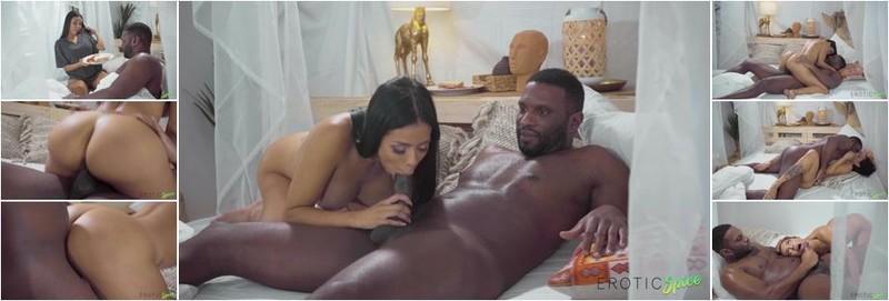 Canela Skin - Big Black Cock For Big Ass Latina (FullHD)