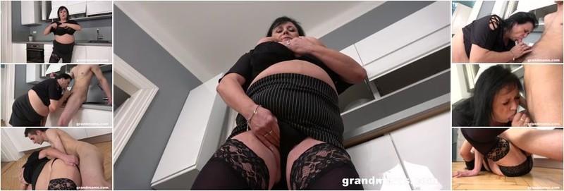 Miranda Steel - Ready for her big cunt (FullHD)