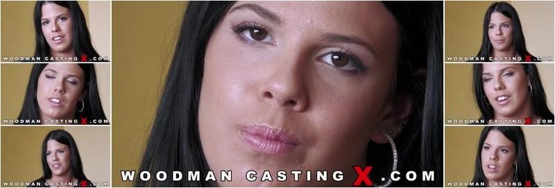 Anita Allen - Casting X (FullHD)