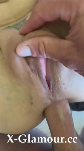 Amateurs - Gfs Perfect Asshole Gets Fucked [SD/720p]