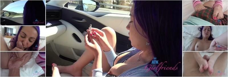Lily Adams - NorCal (FullHD)