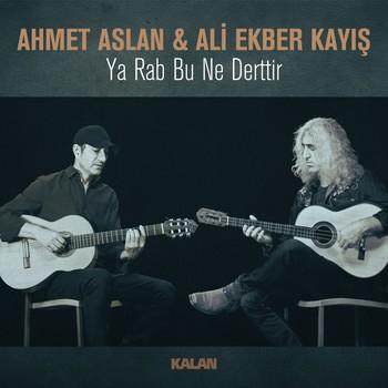 Ahmet Aslan - Ya Rab Bu Ne Derttir (2021) Single Albüm İndir
