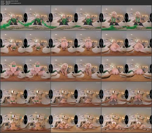 Sweet Saint Pat 039 S Day Lisey Sweet Oculus 8k