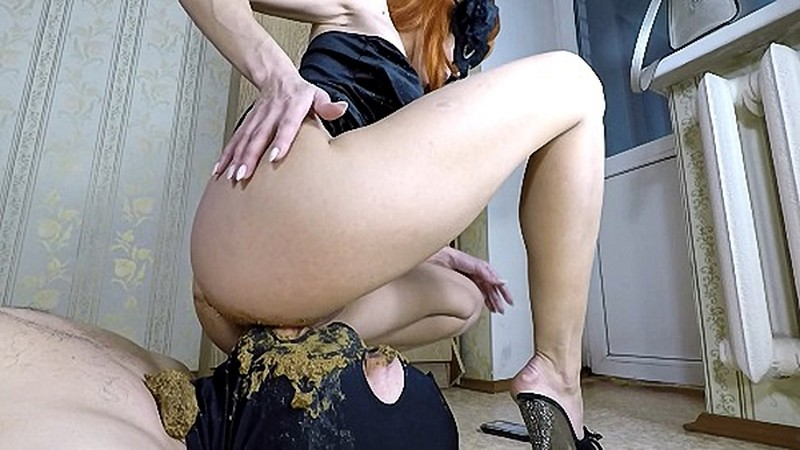 Mistress Emily - Delicious Treat from Mrs Emily [HD 720P]