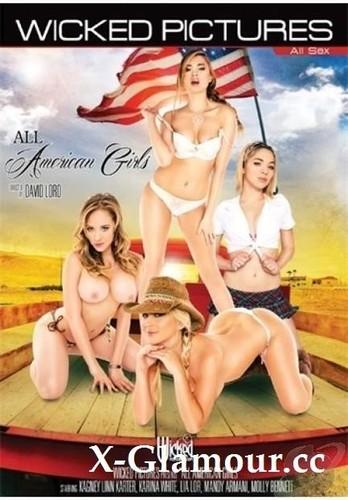 All American Girls [SD]