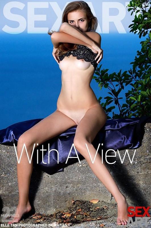 Elle Tan - With A View (Jun 12, 2021)