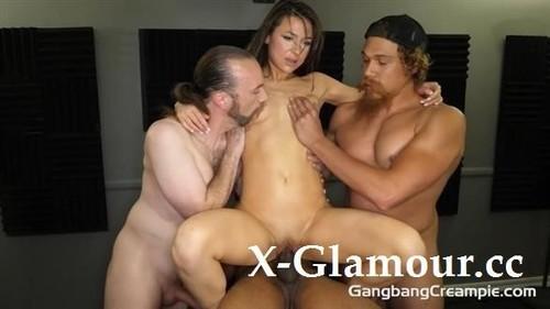 "JC Silva in ""Gangbang Creampie 291"" [FullHD]"